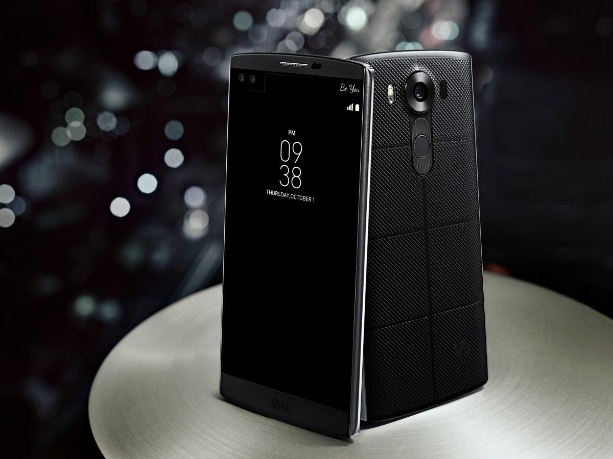 LG V30: Dual-Kamera, Glas-Rückseite, kabelloses Laden & mögliche Präsentation auf der IFA 2017