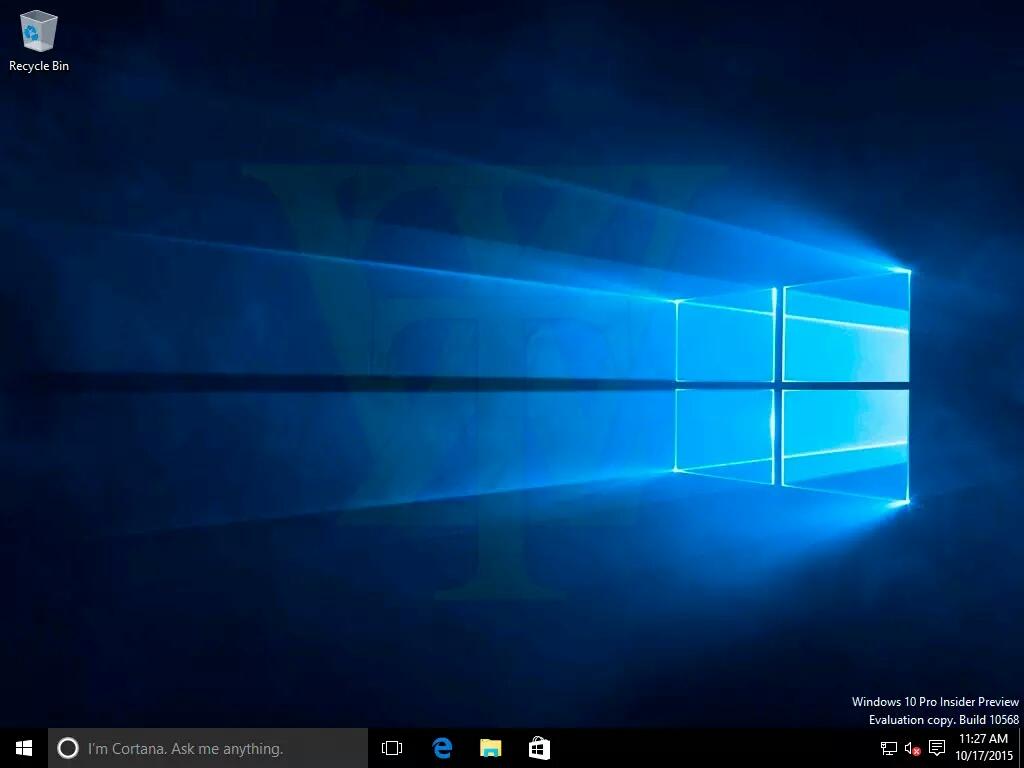 KB3122947 Windows 10 1511 Update mit einer Fehlermeldung 0x80070643 (Update)