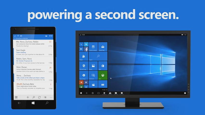"""Microsoft arbeitet an einer neuen """"adaptiven Shell"""" für alle Windows Geräte"""