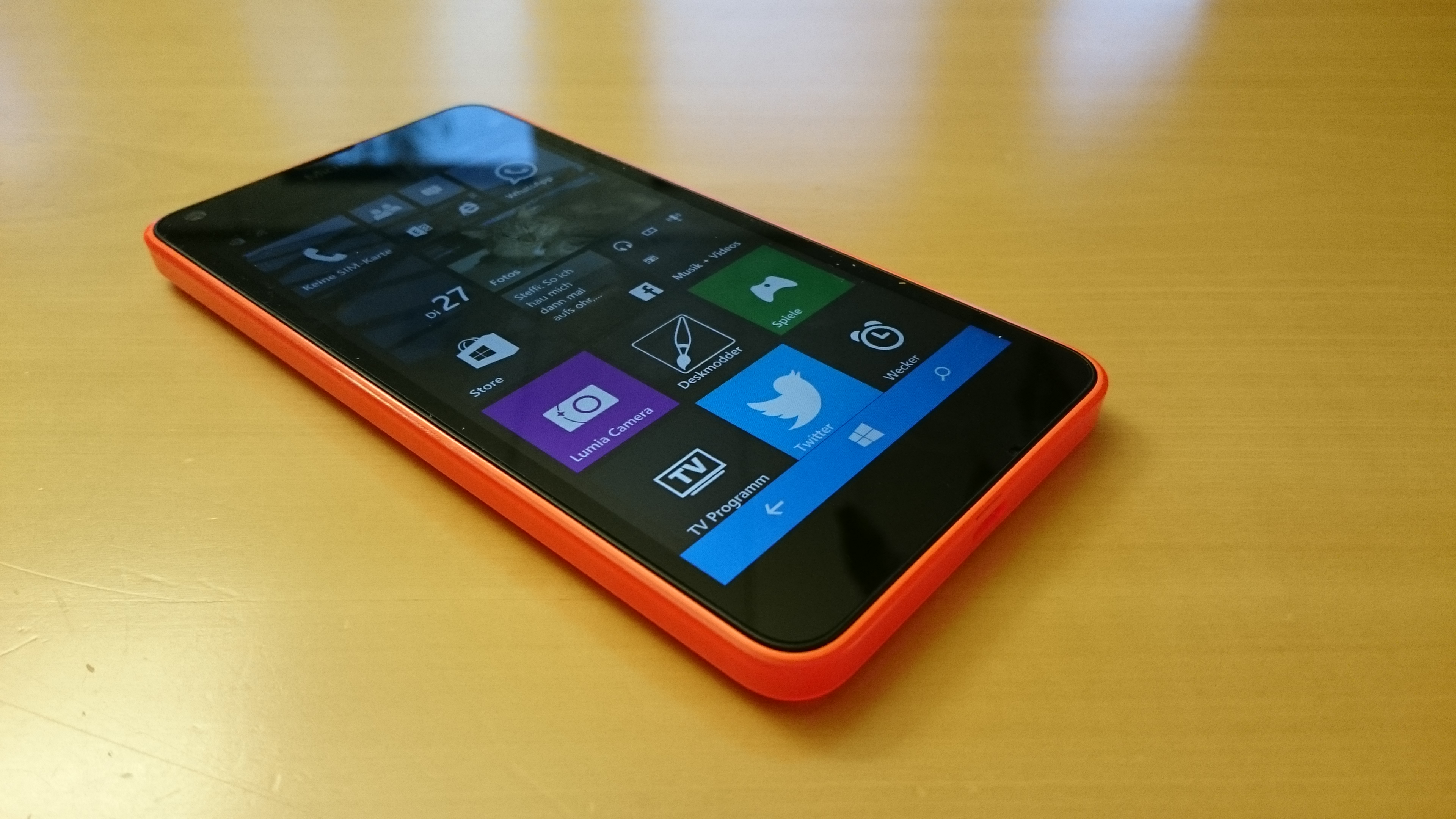 [Test] Microsoft Lumia 640 LTE