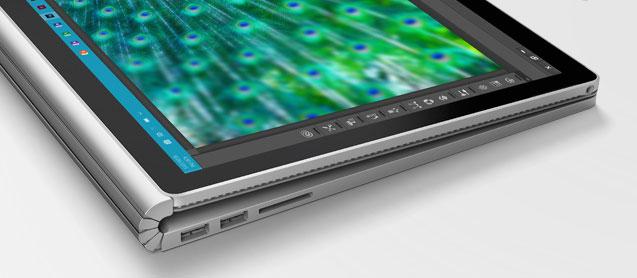 Microsoft – Neue Werbevideos zu Surface Book und Surface Pro 4 [Videos]