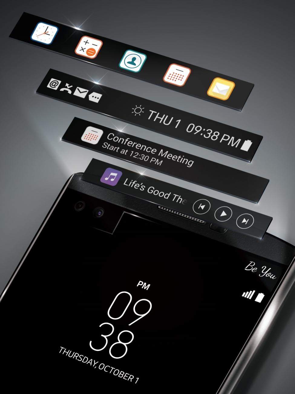 LG V10: Upgrade nach Android 7 startet in Südkorea. LG G4 muss weiter warten.