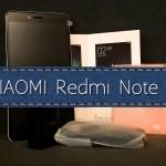 XIAOMI Redmi Note 2 – Test und Gewinnspiel