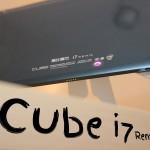 Cube i7 Remix – Test