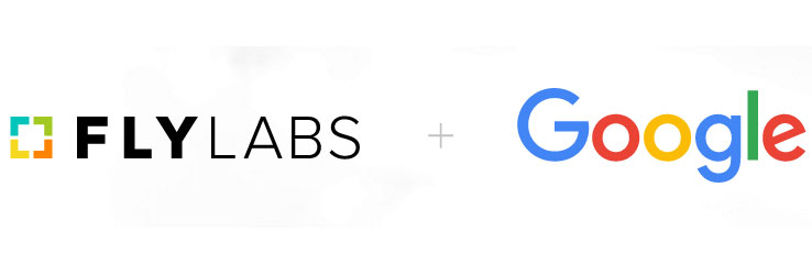 Fly Labs und Google