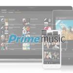 Amazon Prime Music unter Windows Phone / Mobile nutzen