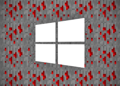 windows 10 redtone