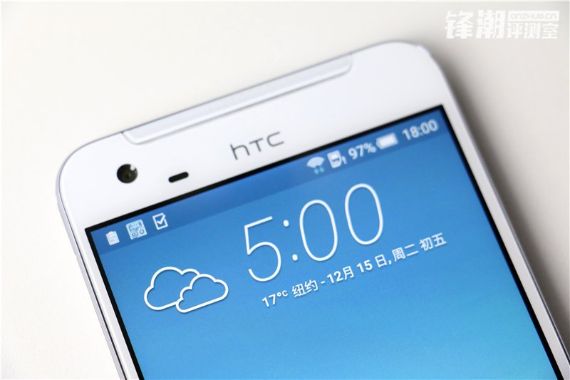 Technische Daten des HTC U12 sickern durch