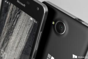 Lumia 650: Neue Bilder bestätigen Metallrahmen