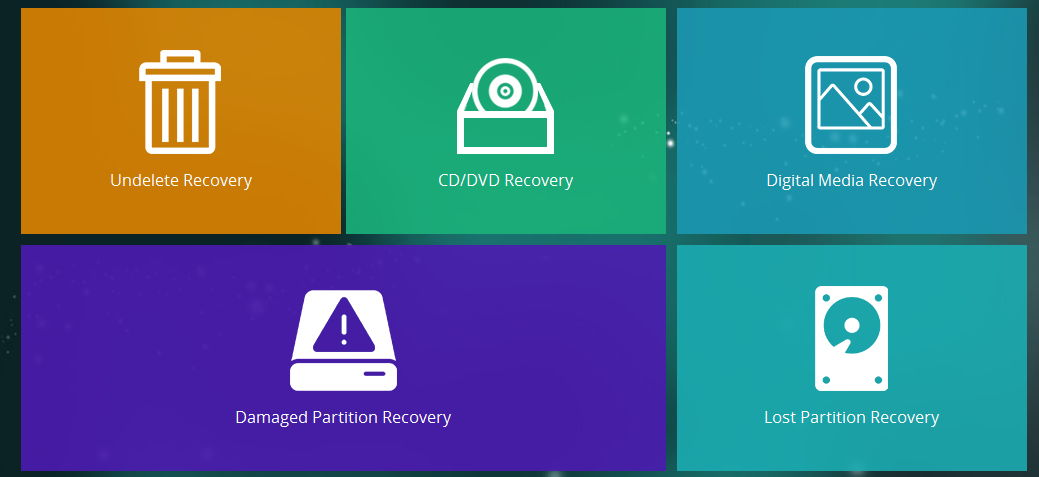 Power Data Recovery Personal