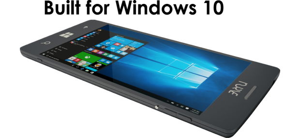 syncphone windows 10 smartphone mit einer intel atom cpu. Black Bedroom Furniture Sets. Home Design Ideas