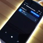 Weihnachtsgeschenk von Microsoft: Gadgets-App für Windows 10 Mobile erhält Update