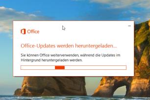 Microsoft Office 2016: Erste Insider-Version veröffentlicht