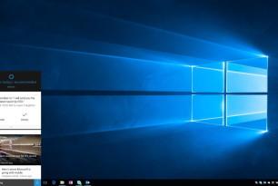 Cortana verbessert die Zusammenarbeit mit Mail und Kalender (Video)