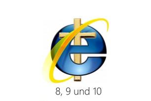 Microsoft – Internet Explorer 8, 9 und 10 segnen das Zeitliche