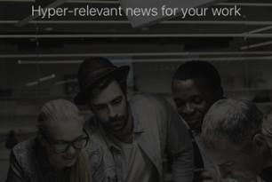 News Pro: Microsoft veröffentlicht neues iOS App