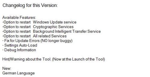 windows update Problem Fixer deutsch-1