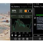App des Tages: Battery Pro+ Akkuanzeige und Statistiken