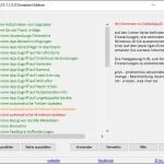 DoNotSpy10 1.1.0.0 mit vielen Veränderungen erschienen