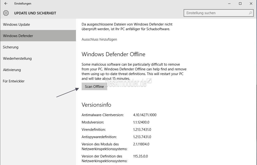 scan to pdf windows 10