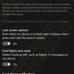 Cortana informiert dich bald über den Akkustand deines Windows Mobile Geräts