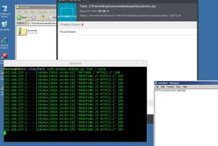 Comodo Antivirus konnte als Keylogger arbeiten