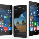 Windows 10 Mobile  14393.105 wird ausgerollt