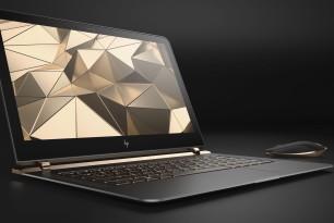 HP Spectre mit Windows 10 – Der Name ist Gesetz (Video)