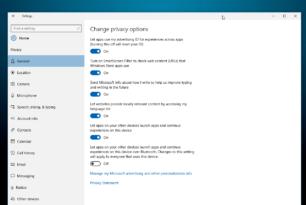 """Windows 10 (Mobile): Weitere Hinweise zum kommenden """"Hands-Off"""" Feature"""