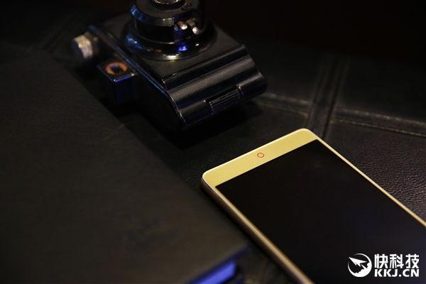 ZTE Nubia X8 mit dem Snapdragon 823 und 6 GB Ram in ...