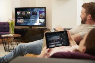Entertain TV – Mobile Apps bekommen neue Sendersortierung