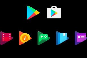 Android Market macht teilweise dicht