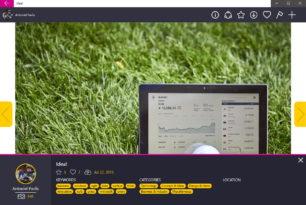 Pickit ersetzt die ClipArts und schliesst eine Partnerschaft mit Microsoft