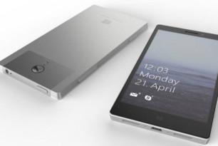 Microsoft Surface Phone kommt wahrscheinlich Anfang 2017