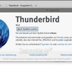 """Thunderbird 45 im """"Release Channel"""" steht zum Download bereit"""
