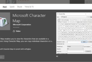 Projekt Centennial App erschienen und Microsoft stellt schon die ersten Apps in den Store