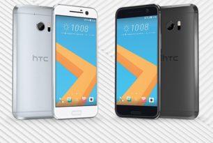 HTC 10 bekommt erstes Update mit Verbesserungen für die Kamera