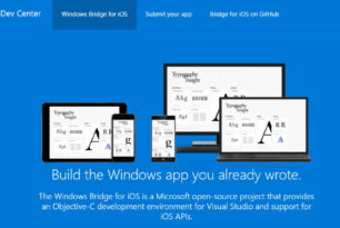Project Islandwood: iOS Apps im Microsoft Store – Wo sind sie?