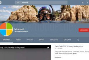 YouTube: Material Design bereits per Chrome Browser nutzbar