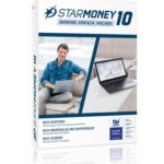 StarMoney 9 und 10 unter Windows 10 (1607) Build 14332 und 14342 starten