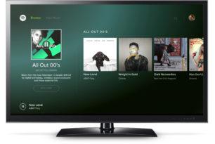 Spotify: Offizielle App für Android TV verfügbar