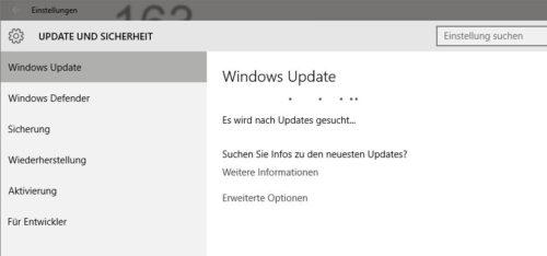 update-vorschau