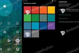 Leak – Neues Design der Wallet-App für Windows 10 Mobile
