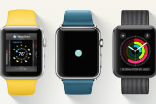 Apple stellt watchOS 3.0 offiziell vor