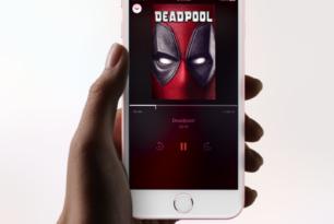 Apple stellt neue Features für tvOS vor