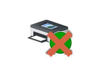Netzwerk-Drucker mit Problemen nach dem Oktober Patchday