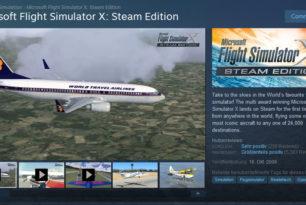 Microsoft will einige zukünftige PC-Spiele auf Steam anbieten
