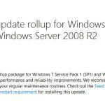 KB3161608 und KB3161606 Update Rollup für Windows 7 und Windows 8.1