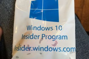 Windows 10 18917 ISO / ESD (deutsch, english)