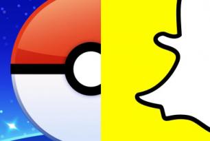 Mal wieder: Snapchat & Pokémon Go bald für Windows 10 Mobile?